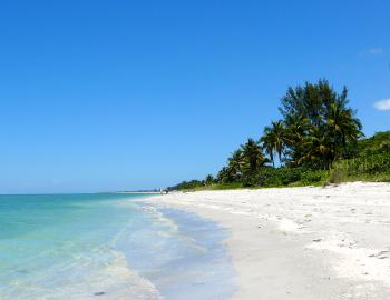 Sanibel and Captiva beaches