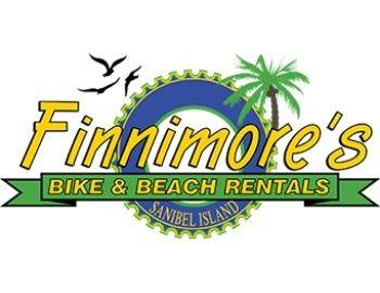 Finnimores Sanibel sign