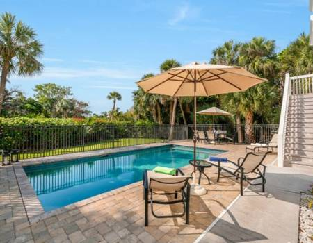 Sanibel Island Private Home Rentals