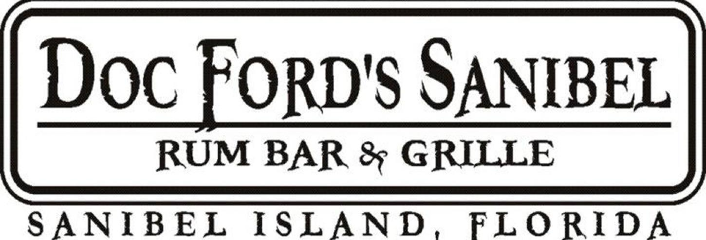 Doc Fords Rum Bar and Grille logo