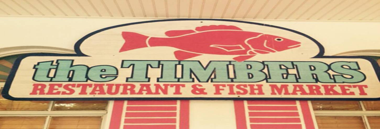 Sanibel Island Timbers Restaurant and Fish Market