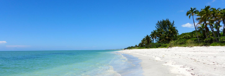 Sanibel Island Beaches