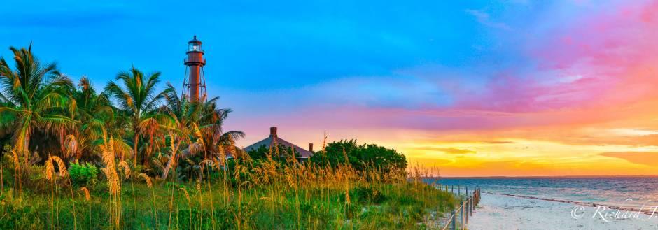 Sanibel Summer Sunset
