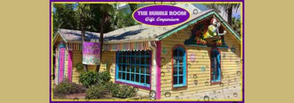 The Bubble Room Empoium