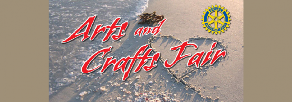 Sanibel Captiva Rotary Club Arts and Craft Fair