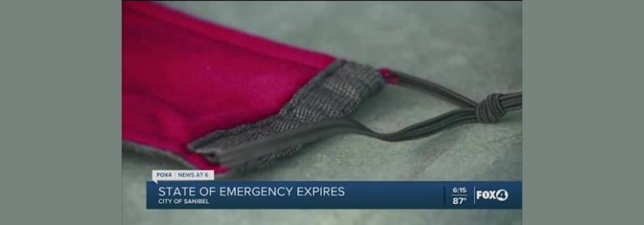 State of Emergency ends on Sanibel