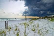Sanibel Storm