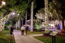 Edison Ford Holiday Nights