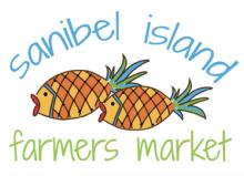 Sanibel Island Farmers Market, Pineapple Fish