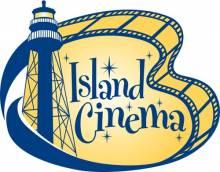 Island Cinima Logo