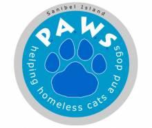 P.A.W.S logo