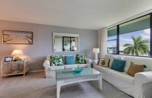 Loggerhead Cay 264 living room