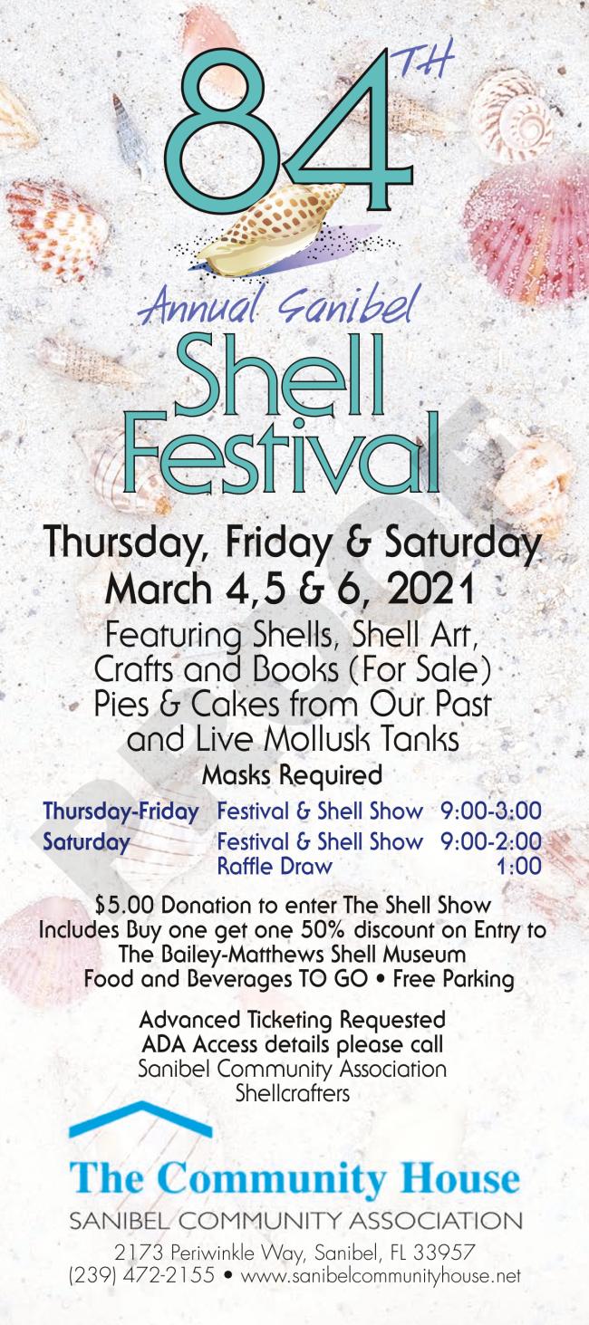 Shell Festival 2021