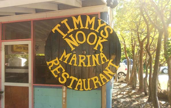 Timmy's Nook